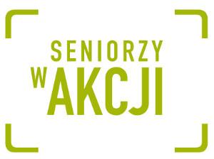 """""""Seniorzy w akcji"""" Inkubator + dotacje"""